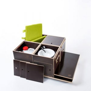 Kit Rodos Smart Pack